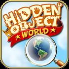 Hidden Object World icon