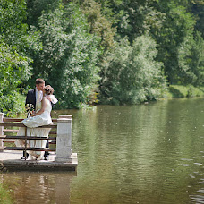 Wedding photographer Marina Alimkhanova (Foto-margamka). Photo of 02.08.2013