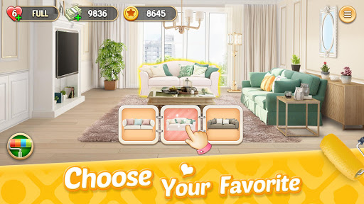My Home - Design Dreams filehippodl screenshot 2