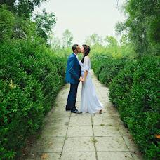 Wedding photographer Vitaliy Kozhukhov (vito). Photo of 25.04.2016