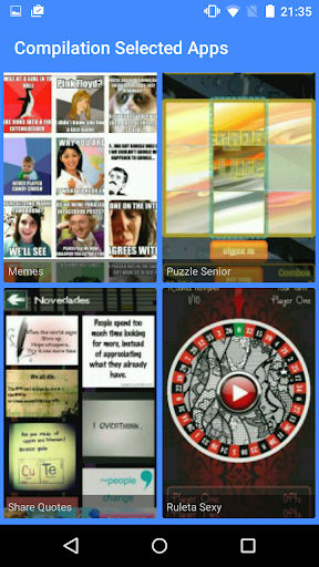玩免費工具APP|下載Funny 1 Apps Collection Pack app不用錢|硬是要APP