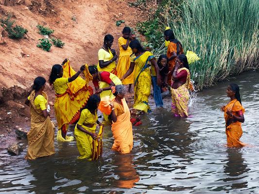 Tamil Nadu 4 a.P. di Phuckoff
