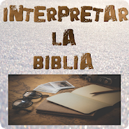 Como Interpretar la Biblia APK icon