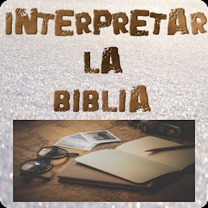 Como Interpretar la Biblia APK Download for Android