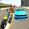 Rabbit Simulator - Open World Games
