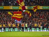 Eén opvallende afwezige tijdens eerste oefenpot KV Mechelen en daar zit nakende transfer voor iets tussen