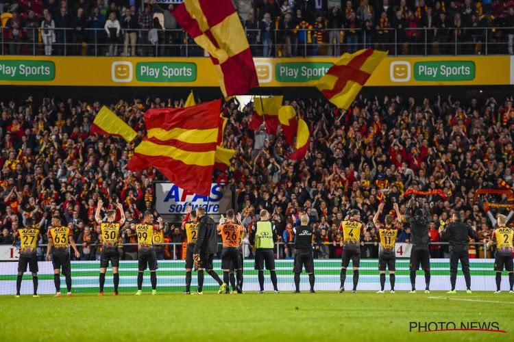 """Ongezien! KV Mechelen breekt ondanks de degradatie een clubrecord dankzij zijn trouwe aanhang: """"And still counting..."""""""