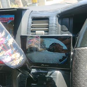 ハイエースバン  KDH201のカスタム事例画像 なべおさんの2020年04月25日11:44の投稿