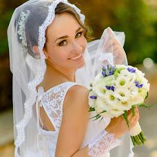 Wedding photographer Andrey Pakulin (sputnik). Photo of 07.09.2015