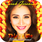 Sarah Geronimo - New 2018 - Without Internet