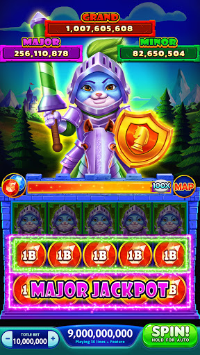 Vegas Party Casino Slots - Las Vegas Slots Game cheat hacks