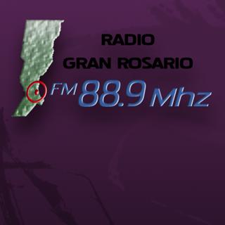 Radio Gran Rosario 88.9 Mhz