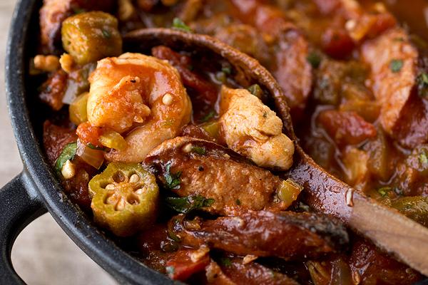 10 best shrimp sausage gumbo okra recipes forumfinder Images