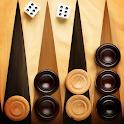 Backgammon Live: Play Online Backgammon Free Games icon