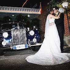 Wedding photographer Oswaldo García (oswaldogarca). Photo of 19.05.2016