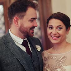 Wedding photographer Anna Khmelnickaya (AnnaHm). Photo of 17.01.2017