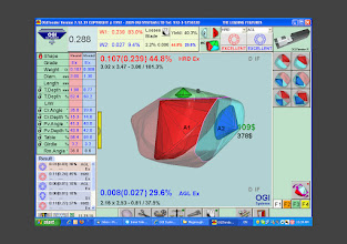 Photo: Software tools aid in planning how many smaller  stones to cut & in what shape from bigger stones.  Plan out multiple crops from your original photograph.  Don't compose in camera, do it in post. If you like in  camera only, then shoot multiple compositions  (vertical & horizontal) of the same subject.