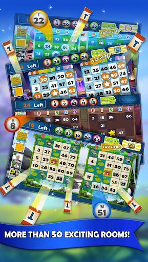 Bingo Fever - Free Bingo Game  {cheat hack gameplay apk mod resources generator} 5