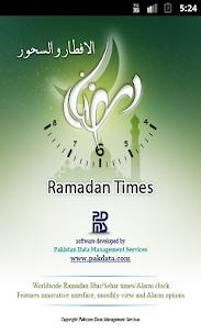 Ramadan Times 4