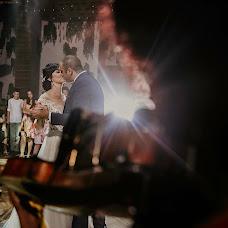 Wedding photographer Lev Sluckiy (leva123). Photo of 12.10.2018