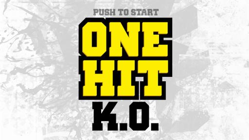 One Hit KO - Free Game