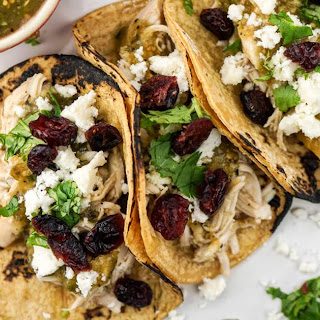 Slow Cooker Turkey Tacos Recipe