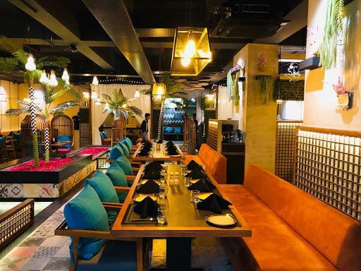 Photos Of The Secret Kitchen Bodakdev Ahmedabad Magicpin
