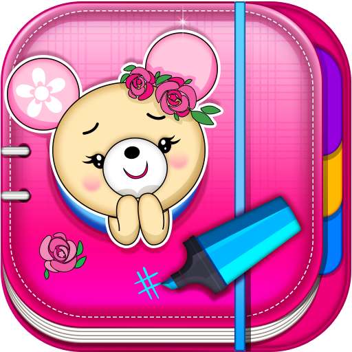 My Diary With Lock – Daily Planner Android APK Download Free By Heather Art