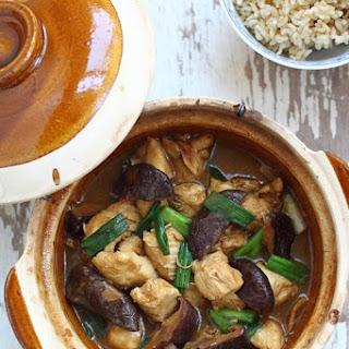Clay Pot Chicken Recipes