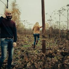 Wedding photographer Zhenya Brayd (Dikkens). Photo of 02.11.2015