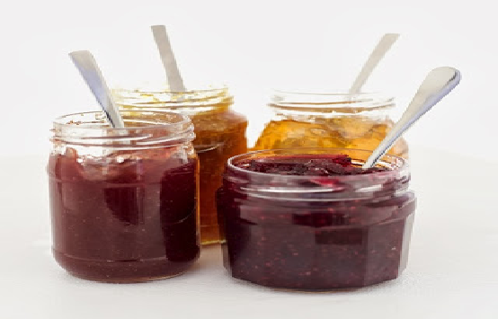 The Healthiest Jam For Your Toast