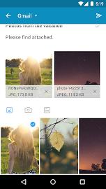 CloudMagic Email Screenshot 6