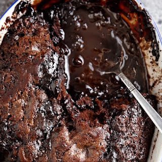 Chocolate Puddings With Cocoa Powder Recipes