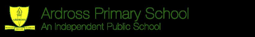 Ardross Primary School