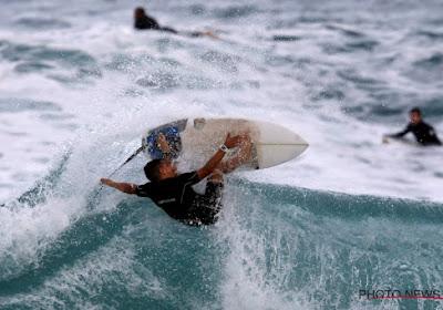 ? Surf : Magnifique que cette performance de Koa Smith à vivre en caméra embarquée