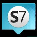 S7 Zooper Widgets