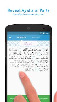 Read, Learn, Memorize Quran