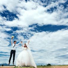 Wedding photographer Quoc Trananh (trananhquoc). Photo of 20.07.2018