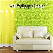 Wallpaper Wall Design