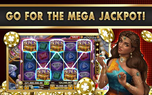 Slot Machines with Bonus Games! apktram screenshots 9