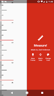 Measure (Material Ruler)- screenshot thumbnail