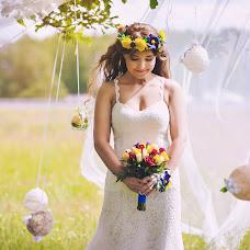 Wedding photographer Rustam Abdukhamidov (Rustik585). Photo of 21.07.2015