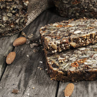 Good-for-Your-Gut Nut Bread.
