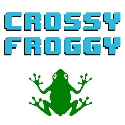 Crossy Frog