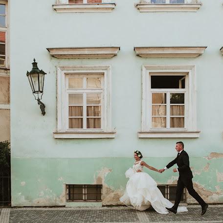 Wedding photographer Łukasz Sztuka (sztukastudio). Photo of 06.04.2017
