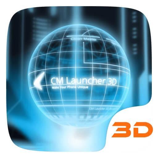 3D Tech for Samsung Huawei