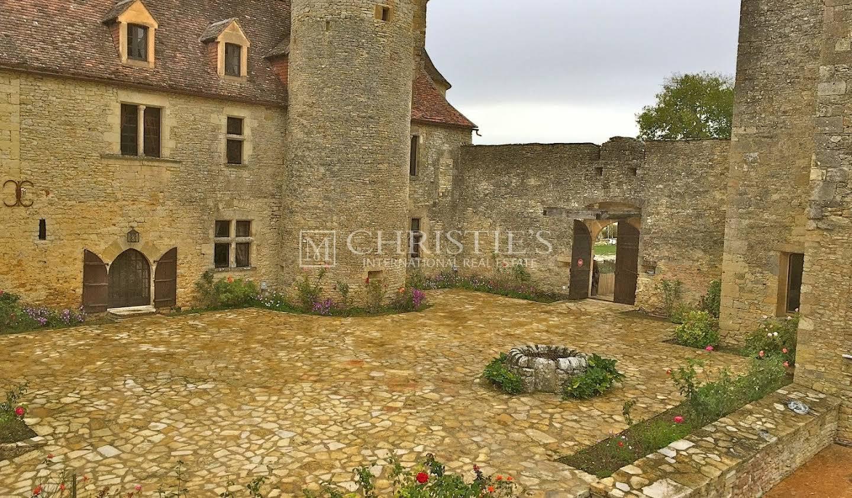 Château Gourdon