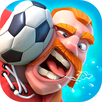 Baixar Soccer Royale 2018, the ultimate football clash! (Unreleased)