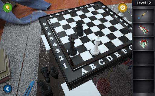 Escape Quest screenshot 12