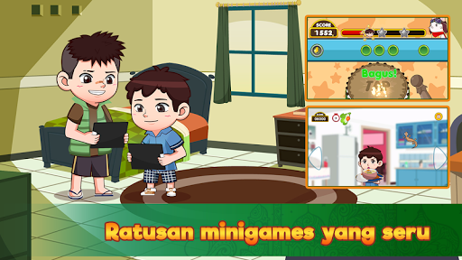 Game Anak Sholeh  screenshots EasyGameCheats.pro 4